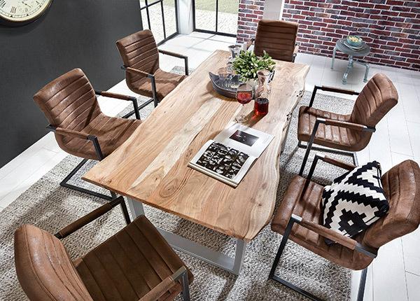 Обеденный стол Tisch 100x200 cm AY-150609