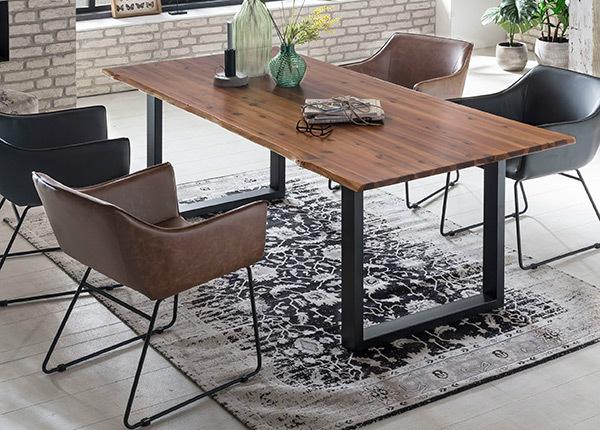 Ruokapöytä Tisch 85x160 cm AY-150614