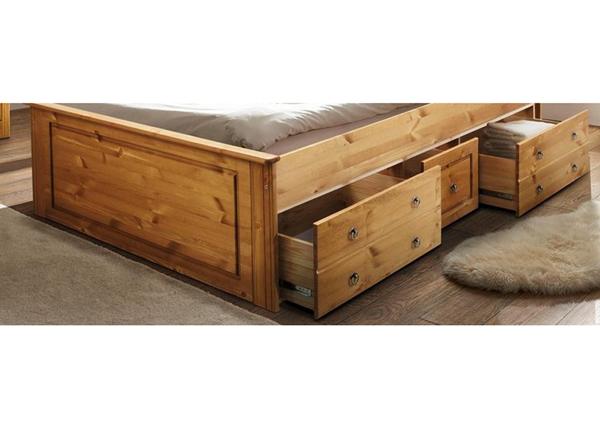 Ящики кроватные Hugo LW-150618