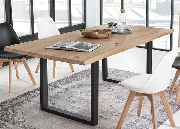 Ruokapöytä Tisch 80x140 cm AY-150640