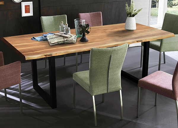 Ruokapöytä Tisch 80x140 cm AY-150660