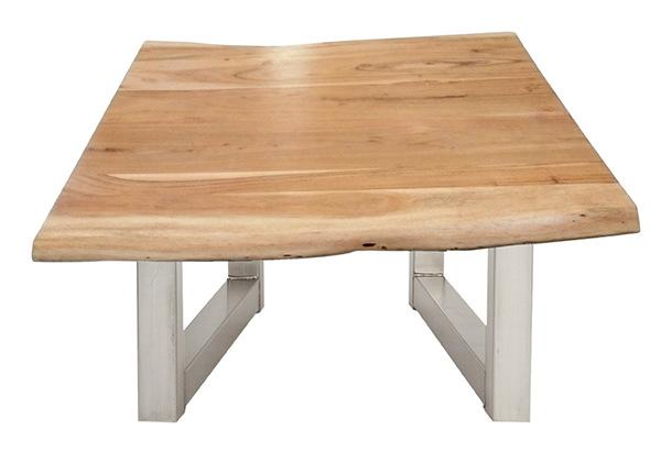 Sohvapöytä Tische 80x80 cm