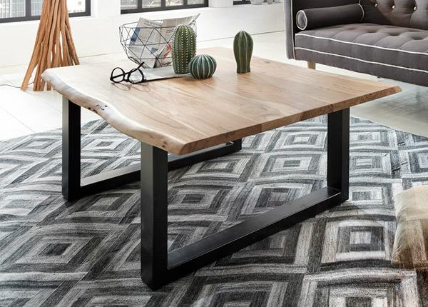 Sohvapöytä Tische 120x80 cm