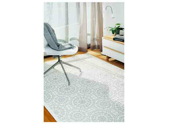 Narma smartWeave® vaip Raadi white 200x300 cm