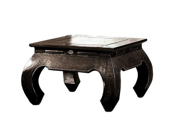 Журнальный стол Samba 60x60 cm AY-150810