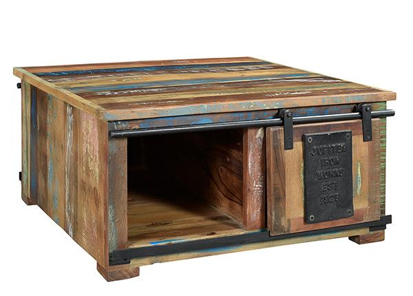 Sohvapöytä Jupiter 80x80 cm AY-150848