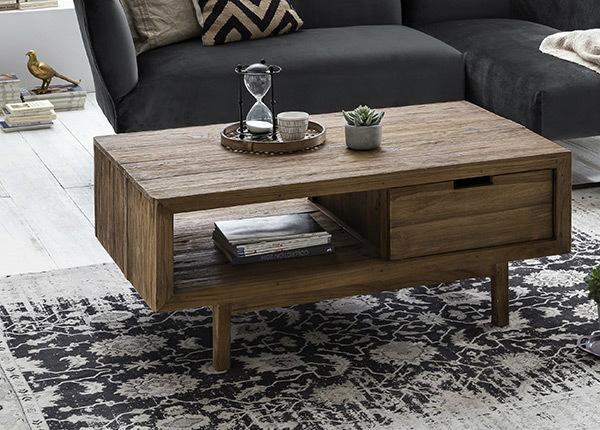 Sohvapöytä Sanur 120x70 cm AY-150992