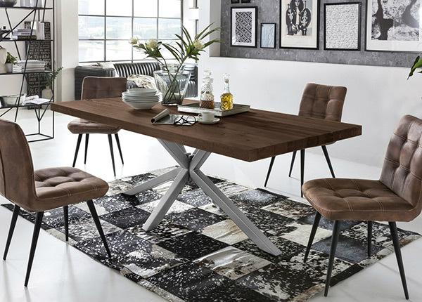 Ruokapöytä Tische 200x100 cm AY-151007