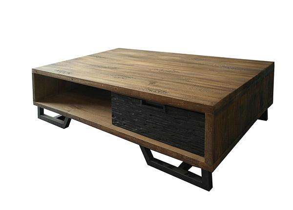 Журнальный стол Thalysa 130x70 cm AY-151019