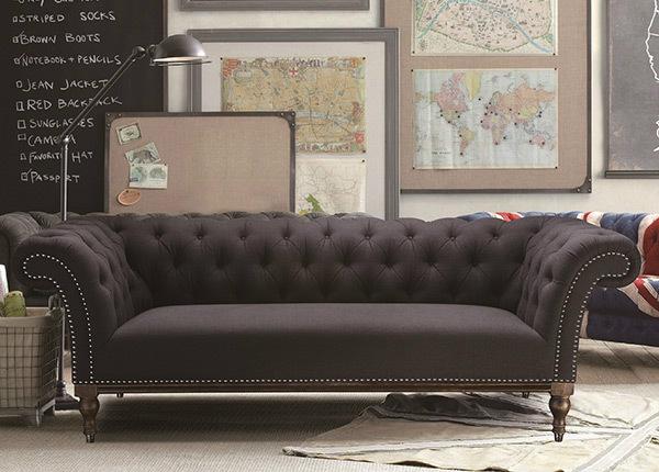 3-kohaline diivan Sofa AY-151024