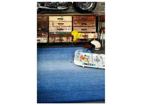 Narma smartWeave® ковер Moka marine 70x140 см