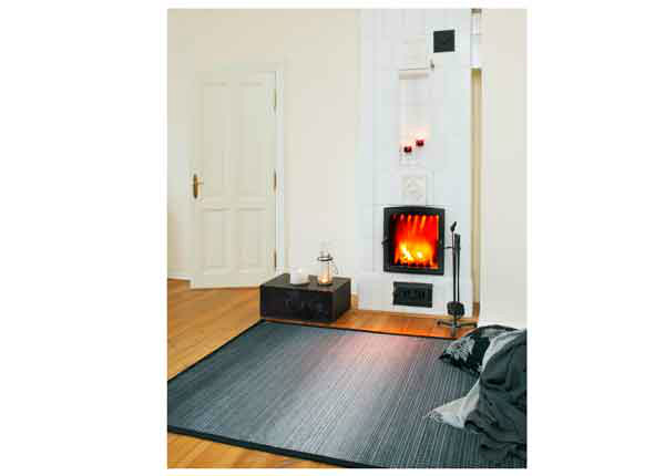 Narma smartWeave® vaip MOKA carbon 160x230 cm