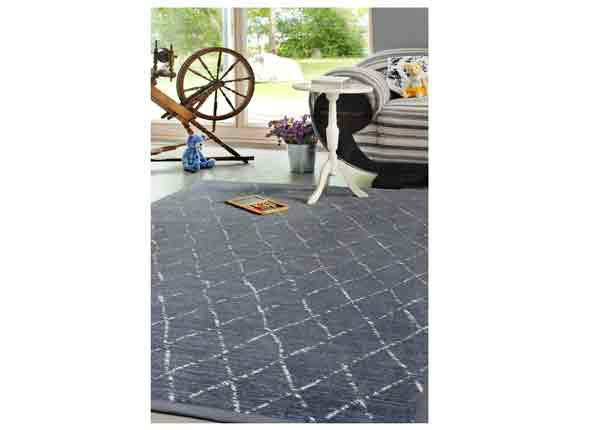 Narma smartWeave® ковер Vao grey 70x140 см