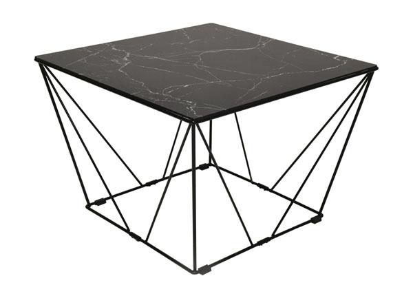 Sohvapöytä Cube 65x65 cm A5-151341