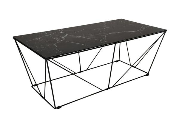 Sohvapöytä Cube 120x60 cm A5-151370