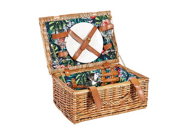 Piknikukorv 2-le Apollo