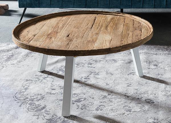 Sohvapöytä Romanteaka Ø 90 cm AY-151403