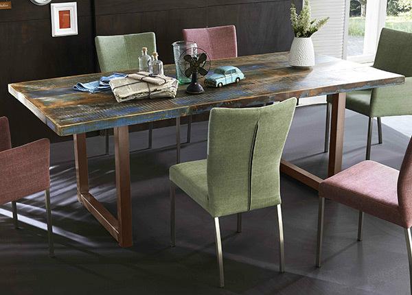 Ruokapöytä Tische 85x160 cm AY-151415