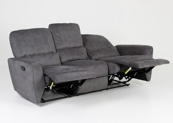 Recliner sohva 3-ist
