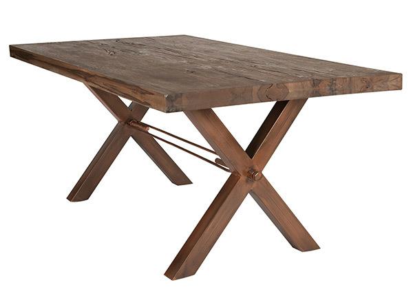Ruokapöytä Tische 200x100 cm AY-151423