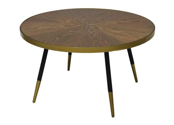 Sohvapöytä Facett Ø 80 cm A5-151448