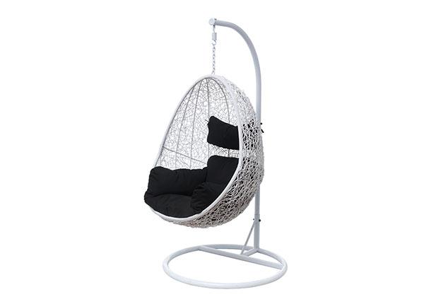 Кресло-гамак с ножкой