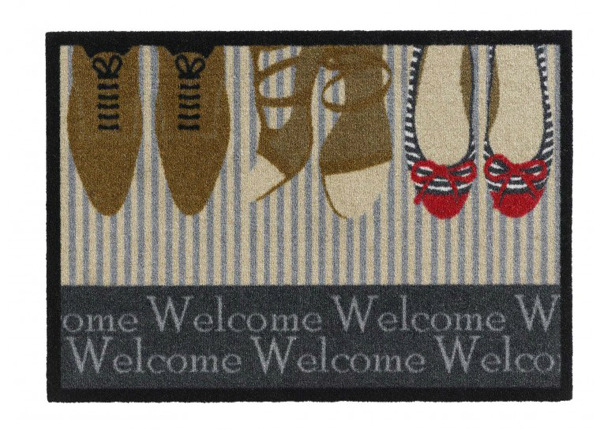Ovimatto Impression Welcome shoes 40x60 cm RT-151461