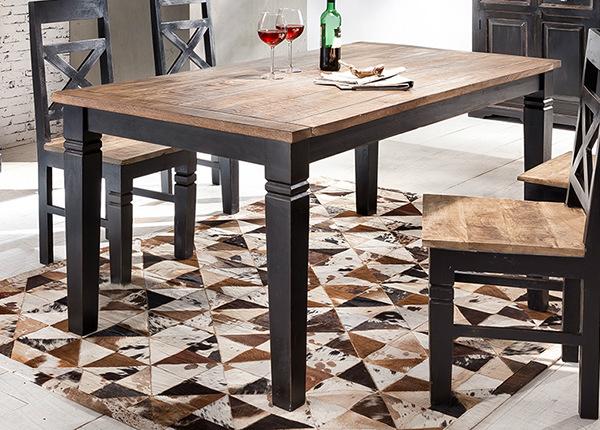 Обеденный стол Corsica 90x180 cm AY-151463