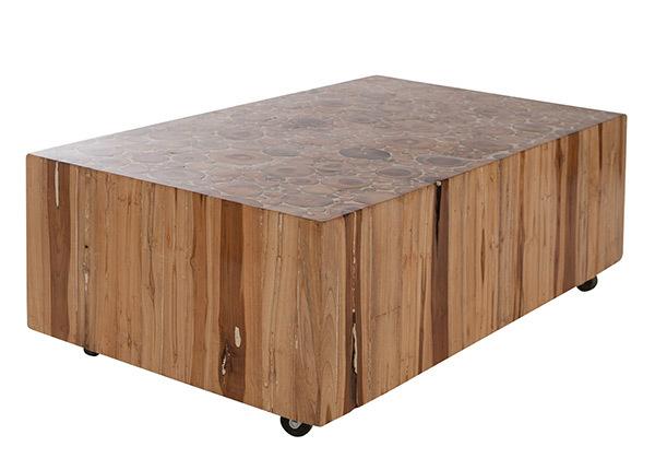 Sohvapöytä Romanteaka 110x60 cm