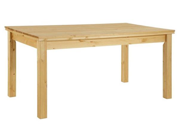 Ruokapöytä Gotland 160x90 cm