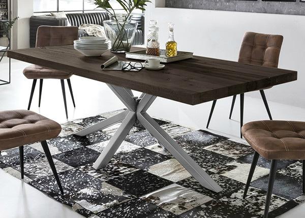 Tammi ruokapöytä Tisch 240x100 cm AY-151614