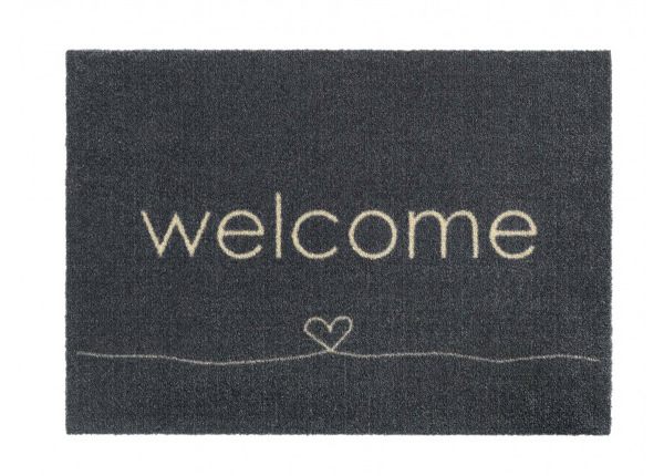 Uksematt Ambiance Welcome 50x75 cm RT-151637