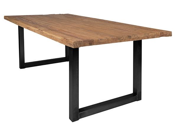 Ruokapöytä Tisch 100x180 cm AY-151854