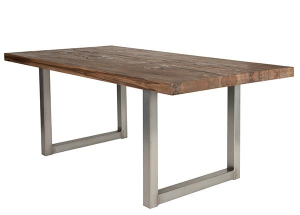 Ruokapöytä Tisch 100x180 cm AY-151866