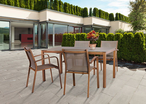 Комплект садовой мебели Sailor