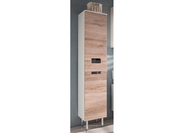 Высокий шкаф в ванную Mars
