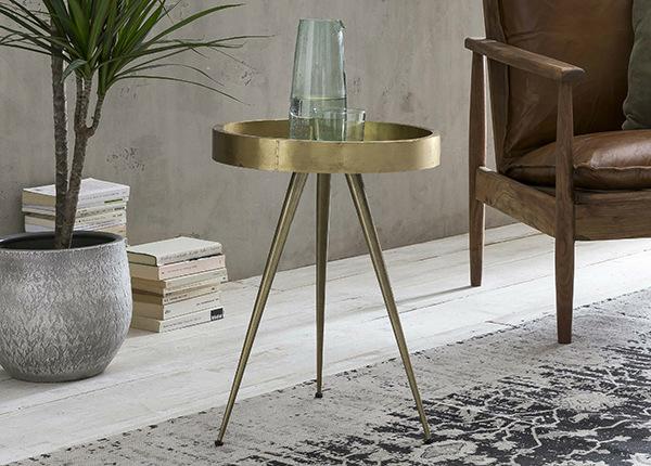 Барный стол This Ø 37 cm AY-152088