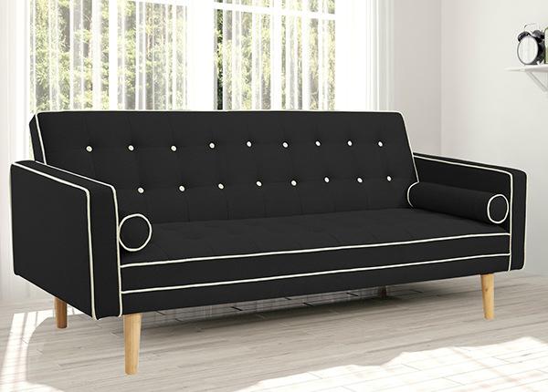Diivanvoodi Sofa