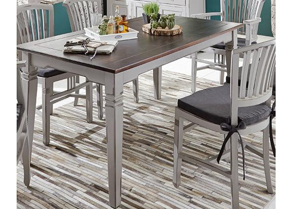 Ruokapöytä Spa 160x90 cm AY-152173
