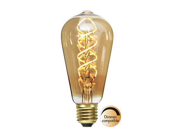 Декоративная LED лампочка, цоколь E27 AA-152201