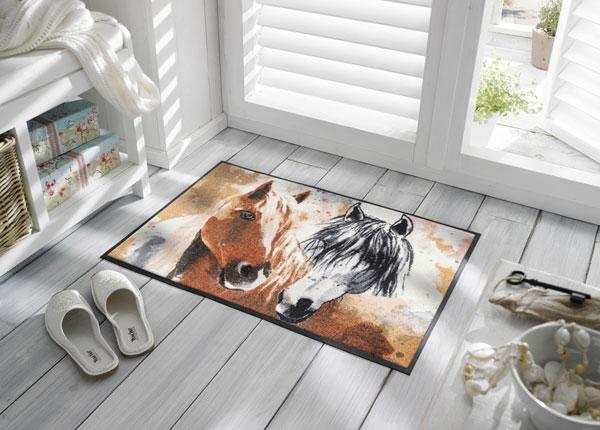 Uksematt Ginger & Beauty 50x75 cm
