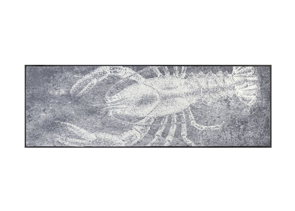 Matto Grey Lobster 60x180 cm A5-152226