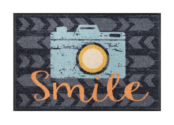 Ovimatto Smile 50x75 cm A5-152273