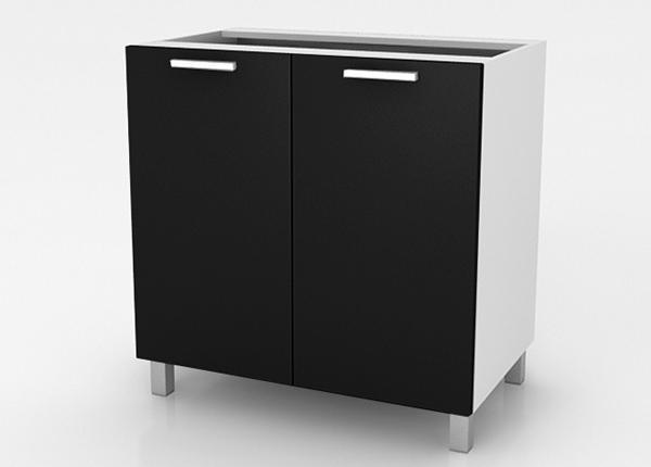 Alumine köögikapp Nataly 80 cm