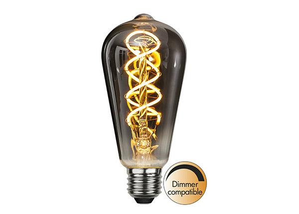 Dekoratiivne LED pirn E27 4 W AA-152380