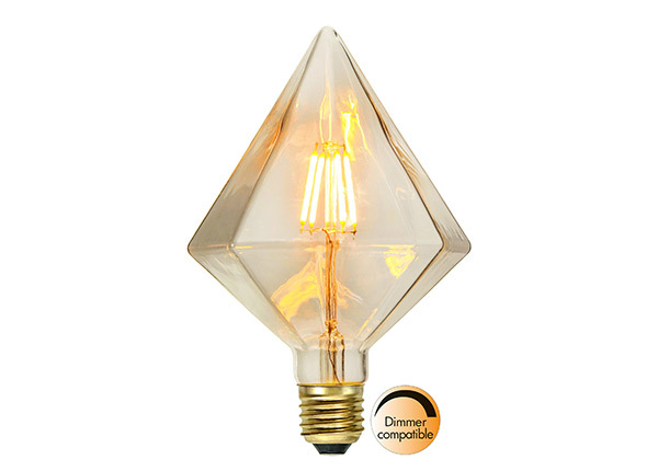 Декоративная LED лампочка E27 1,65 Вт AA-152411