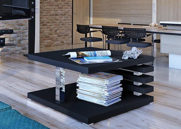 Журнальный стол 60x60 cm