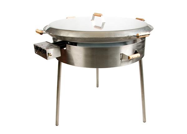 Крышка для сковороды PRO 960