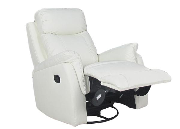 Кресло с механизмом подножки Victoria