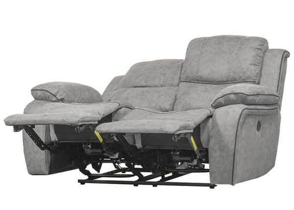 2-ist sohva Relax25 (mekaaninen)